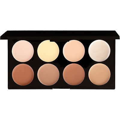 ultra cream contour palette ulta beauty. Black Bedroom Furniture Sets. Home Design Ideas