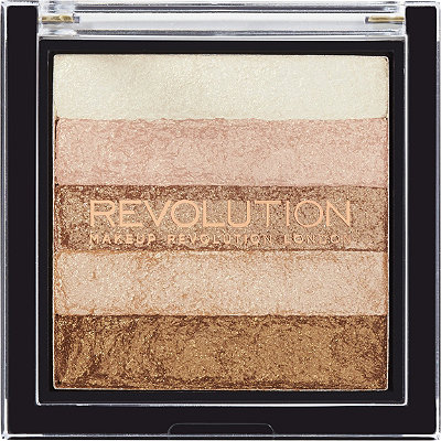 Makeup Revolution Vivid Shimmer Brick