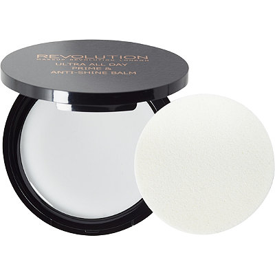 Online Only Ultra All Day Prime & Anti-Shine Balm