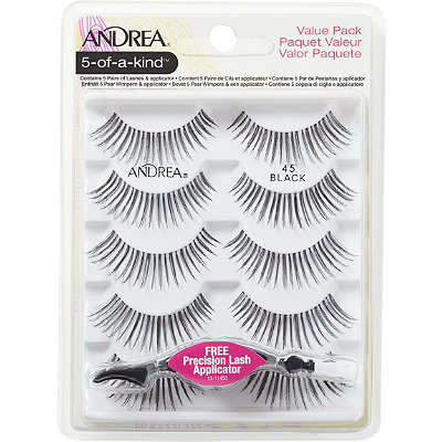 Andrea 5 of a Kind Lash %2345 with Applicator