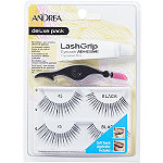 Deluxe Pack Lash #45 Black