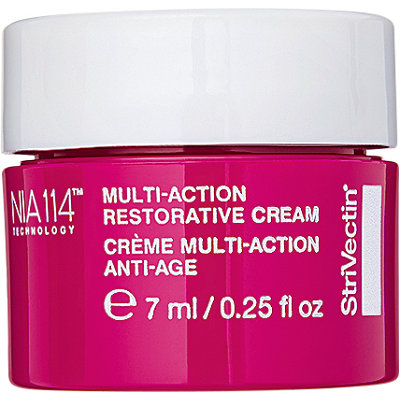 StriVectinFREE deluxe sample Multi-Action Restorative Cream w/any StriVectin purchase