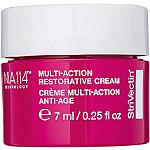 FREE deluxe sample Multi-Action Restorative Cream w%2Fany StriVectin purchase