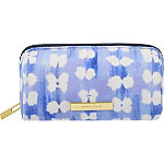 Blue Aster Pencil Case Indigo