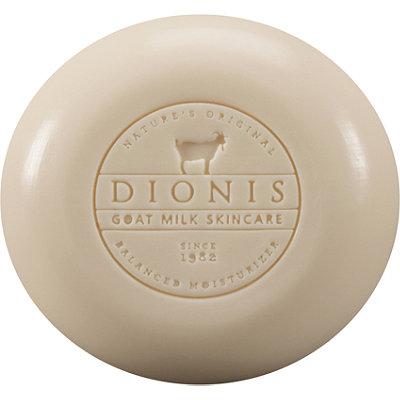 DionisVerbena & Cream Bar Soap
