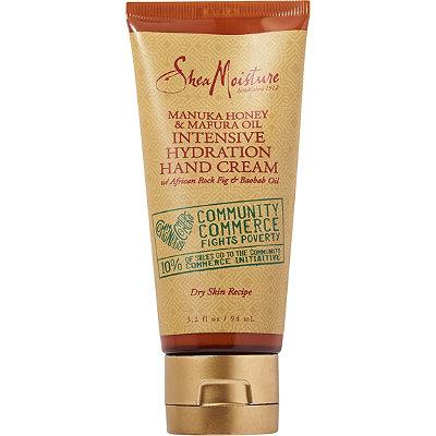SheaMoistureManuka Honey %26 Mafura Oil Intensive Hydration Hand Cream