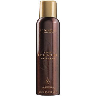 L'anzaKeratin Healing Oil Hair Plumper