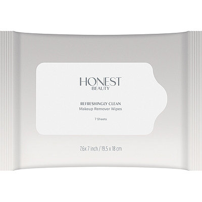 Receive a free 7-piece bonus gift with your $30 Honest Beauty purchase