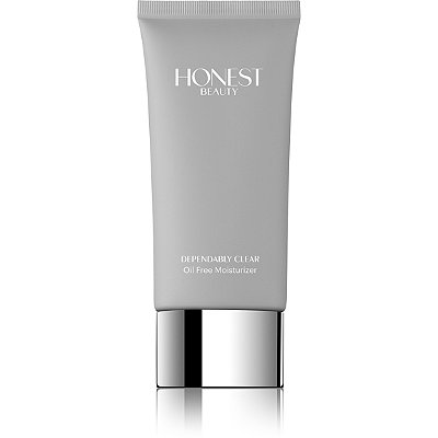 Honest BeautyDependably Clear Oil Free Moisturizer