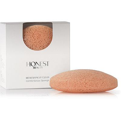 Honest BeautyRefreshingly Clean Gentle Konjac Sponge