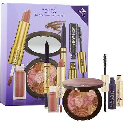TarteDouble Duty Beauty 101 Discovery Kit