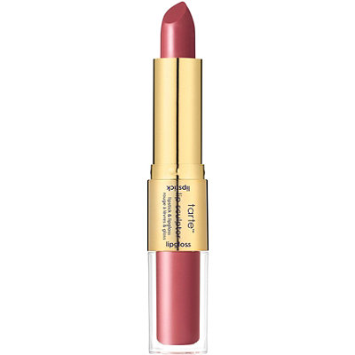 Double Duty Beauty The Lip Sculptor Double Ended Lipstick & Gloss