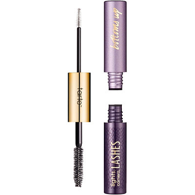 TarteDouble Duty Beauty Lights%2C Camera%2C Lashes Mascara %26 Waterproof Bottom Lash Mascara