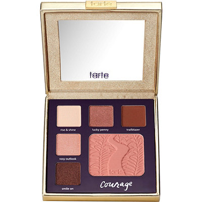Tarte Double Duty Beauty Day%2FNight Eye %26 Cheek Palette