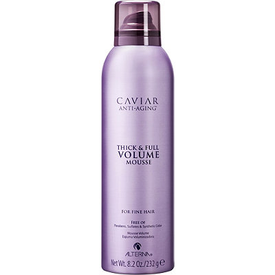 AlternaCaviar Anti-Aging Thick %26 Full Volume Mousse