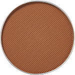 Anastasia Beverly Hills Eyeshadow Single Caramel (warm light brown, ultra-matte finish)