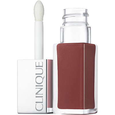 CliniquePop Lacquer Lip Colour + Primer