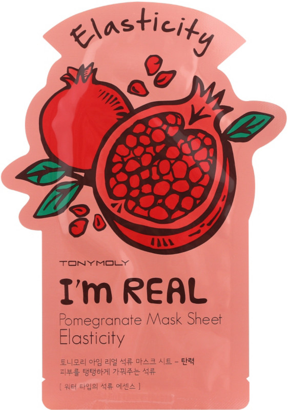 Image result for tony moly mask ulta pomegranate