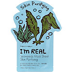 I%27m Real Seaweed Mask Sheet