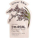 I%27m Real Rice Mask Sheet