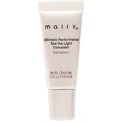 Mally BeautyUltimate Performance See The Light Concealer