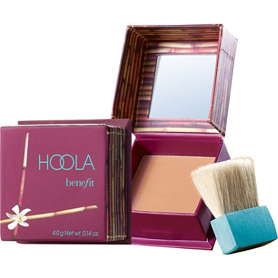 Benefit Cosmetics Hoola Matte Bronzer Mini  Ulta Beauty