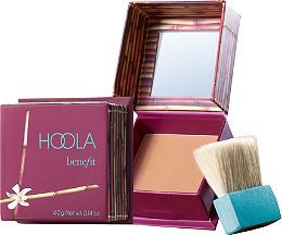 Benefit Cosmetics Hoola Matte Bronzing Powder Mini