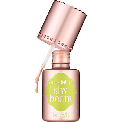 Benefit CosmeticsDandelion Shy Beam Matte Liquid Highlighter