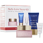 ClarinsOnline Only Multi Active Preview Kit