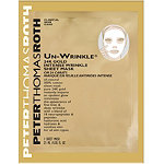 Travel Size Un-Wrinkle 24k Gold Intense Wrinkle Sheet Mask