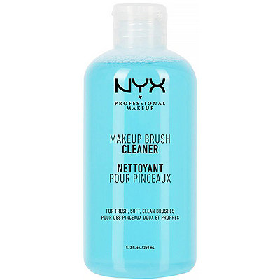 Nyx Cosmetics Makeup Brush Cleaner