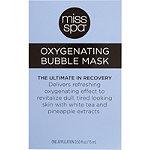 Oxygenating Bubble Mask