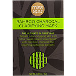 Bamboo Charcoal Clarifying Mask