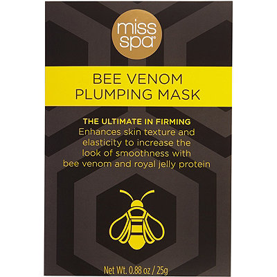 Miss SpaBee Venom Plumping Mask