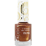 Pacifica 7 Free Nail Polish Collection Hustle (bronze)