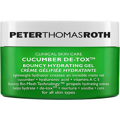 Peter Thomas RothCucumber De-Tox Bouncy Hydrating Gel