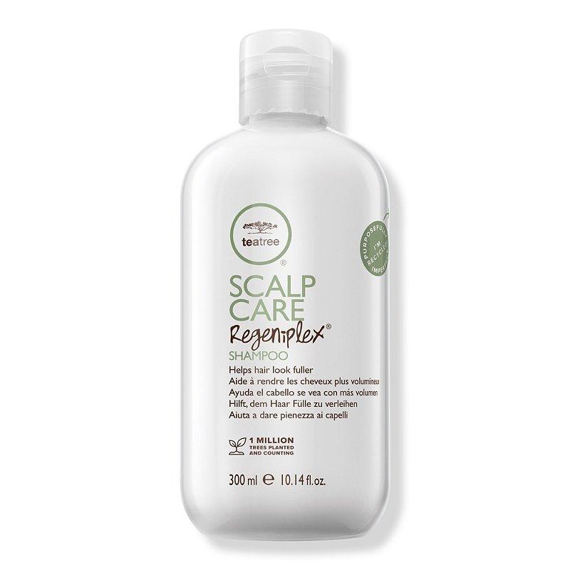 Paul Mitchell Tea Tree Scalp Care Anti Thinning Shampoo Ulta Beauty
