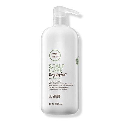 Paul MitchellTea Tree Scalp Care Anti-Thinning Shampoo