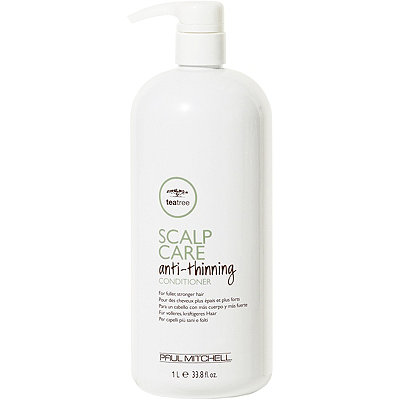 Tea Tree Scalp Care Anti-Thinning Conditioner