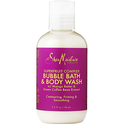 SheaMoisture Superfruit Body Wash
