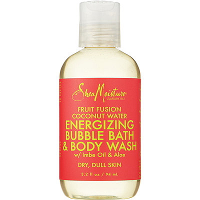 SheaMoisture Fruit Fusion Body Wash