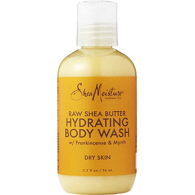 SheaMoisture Raw Shea Butter Hydrating Body Wash
