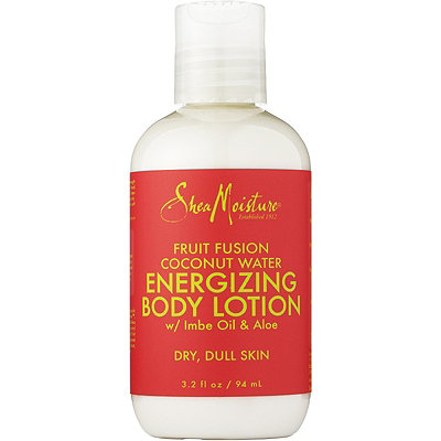 SheaMoisture Fruit Fusion Body Lotion
