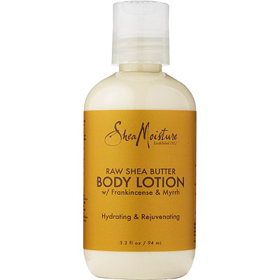 SheaMoisture Raw Shea Body Lotion