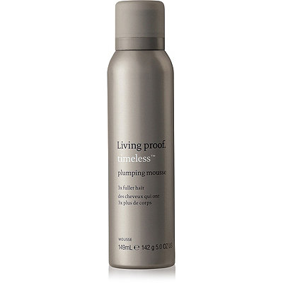 Timeless Plumping Mousse