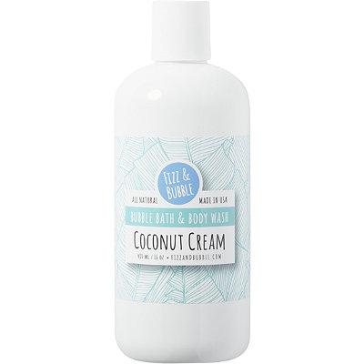 Fizz & BubbleCoconut Cream Body Wash