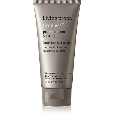 Living Proof Travel Size Timeless Pre-Shampoo Treatment