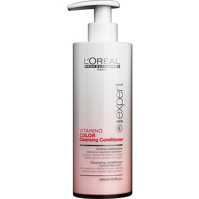 L'Oréal Professionnel S%C3%A9rie Expert Vitamino Color Cleansing Conditioner