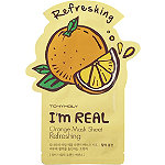 I%27m Real Orange Mask Sheet