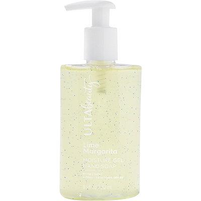ULTALime Margarita Moisture Gel Hand Soap